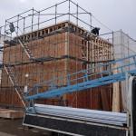 2階構造用合板2