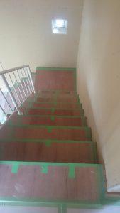 東区K様邸 塗装9